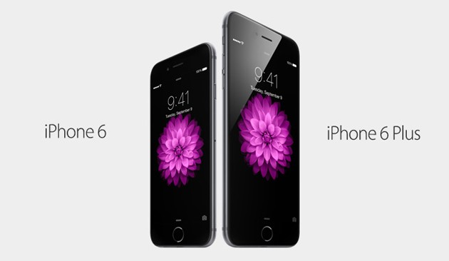 Japan iPhone 6 iPhone 6 Plus Sales