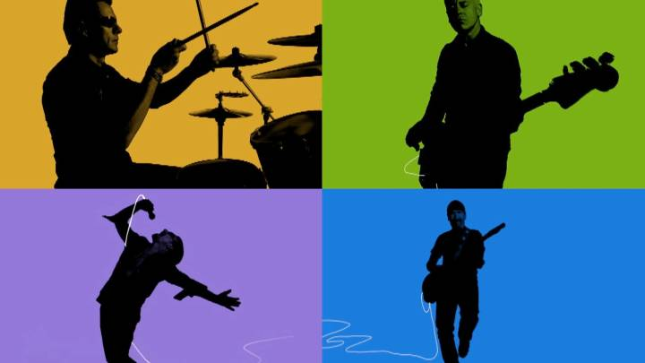 Apple Free U2 Album