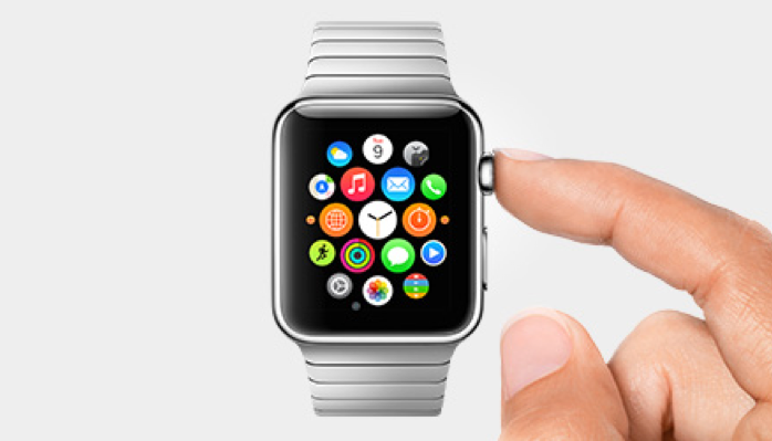 Apple Watch Release Date Price