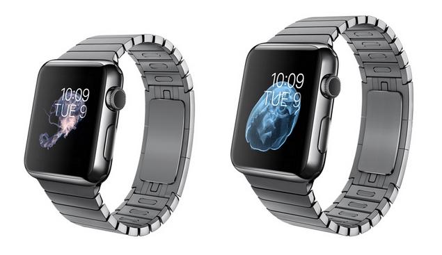 Apple Watch Battery Power