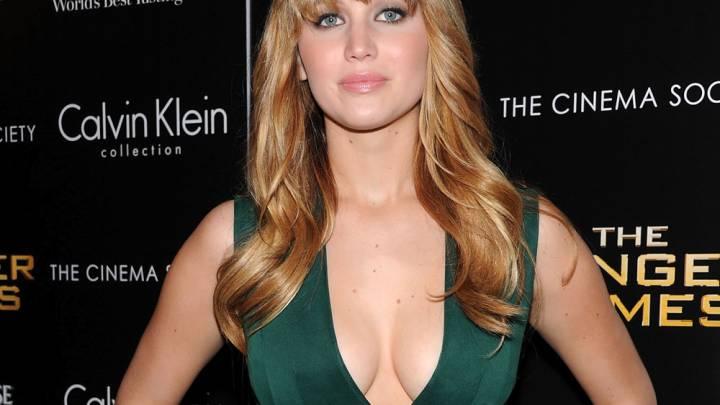 Jennifer Lawrence Nude Photos