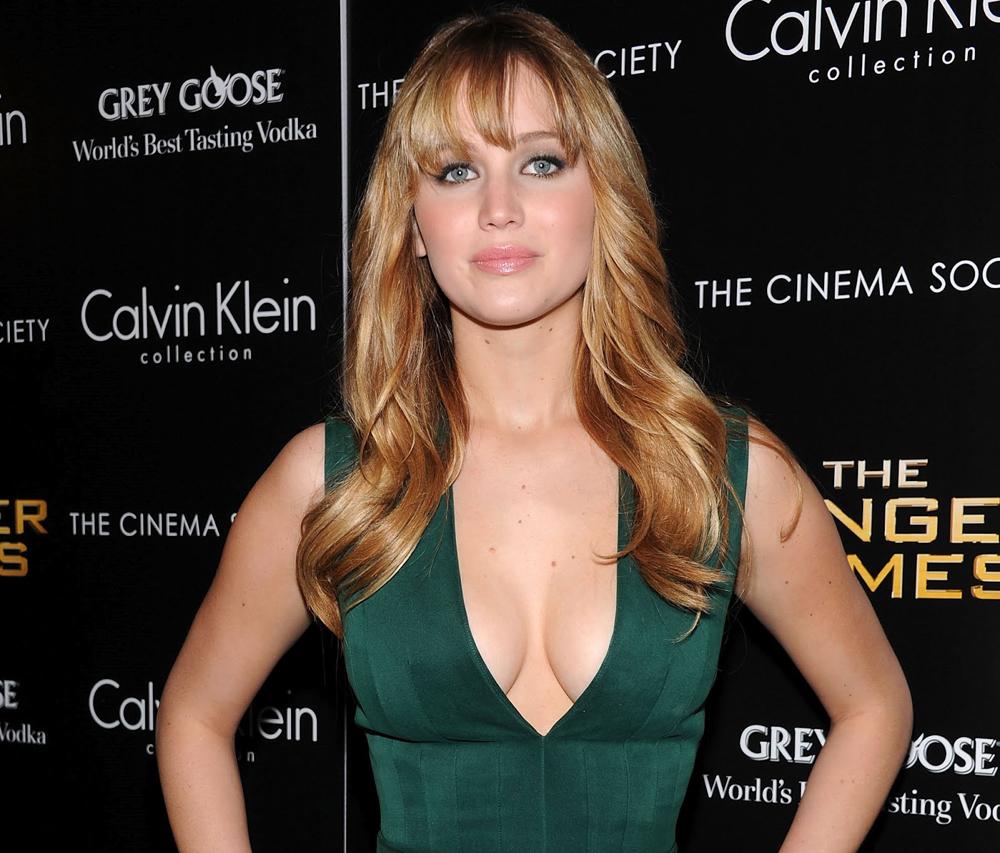 Jennifer Lawrence Nudes iCloud Hack
