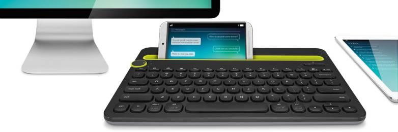Logitech Keyboard K480 Accessory