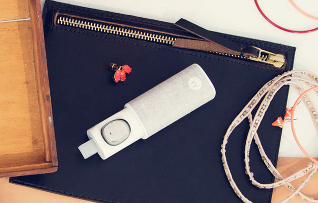 Moto Hint and Power Pack Micro