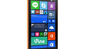 Windows 10 Microsoft Lumia Flagships