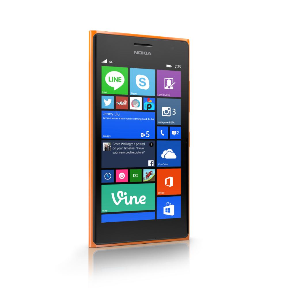 Windows 10 Microsoft Lumia Flagships