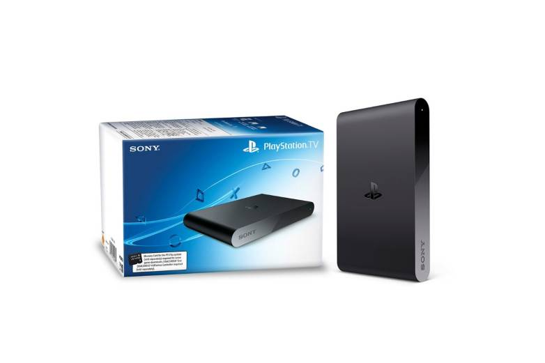 PlayStation TV Introduction Video