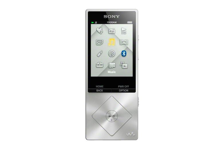 Sony Walkman Hi-Res Audio