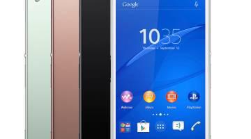 Sony Xperia Z3 Remote Play