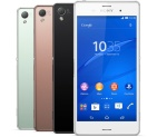 How to get the Xperia Z3's