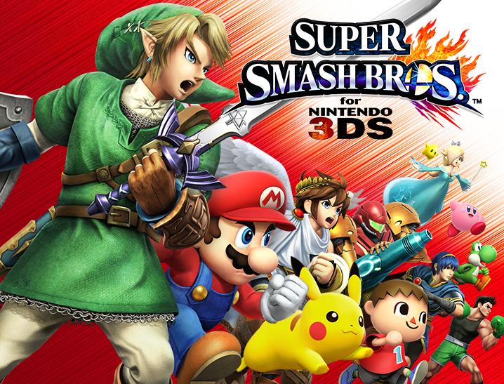 Nintendo Wii U 3DS Live Stream