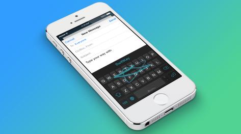 SwiftKey Swype iOS Download