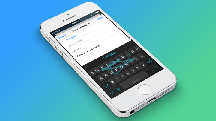 SwiftKey Neural Alpha Android Download