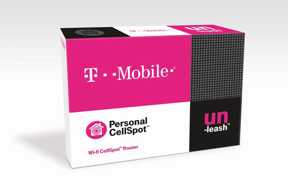 T-Mobile CellSpot Review