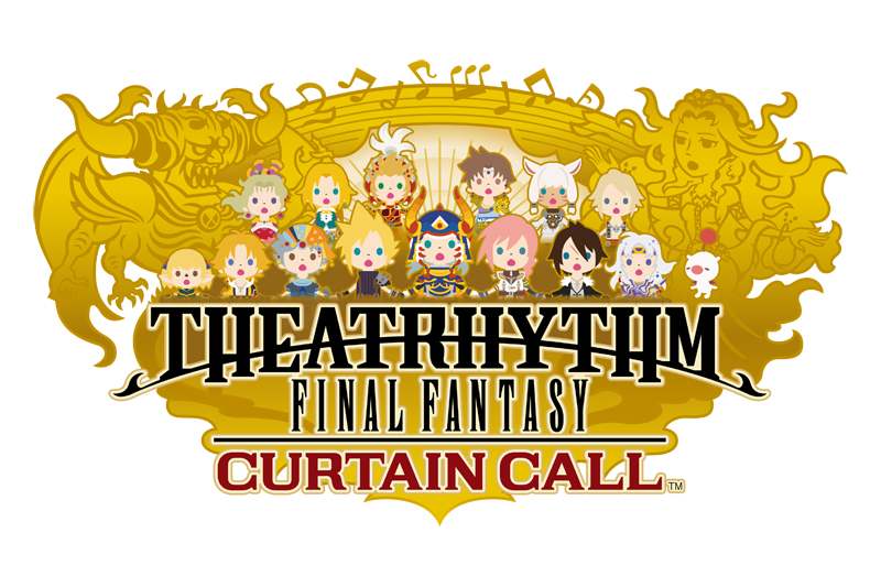 Theatrhythm Final Fantasy Curtain Call Review