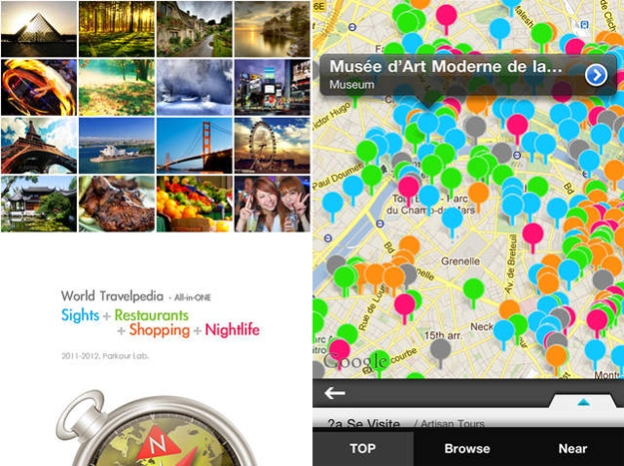World-Travelpedia