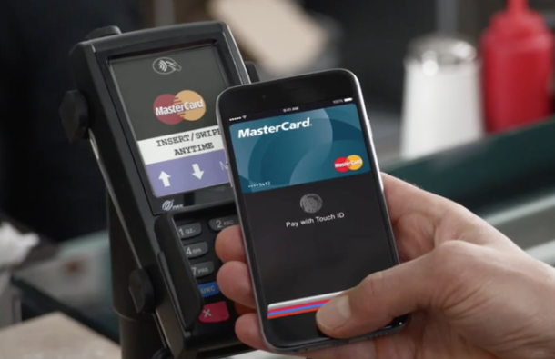 %name Video: MasterCard is doing for Apple what Google can only dream of by Authcom, Nova Scotia\s Internet and Computing Solutions Provider in Kentville, Annapolis Valley