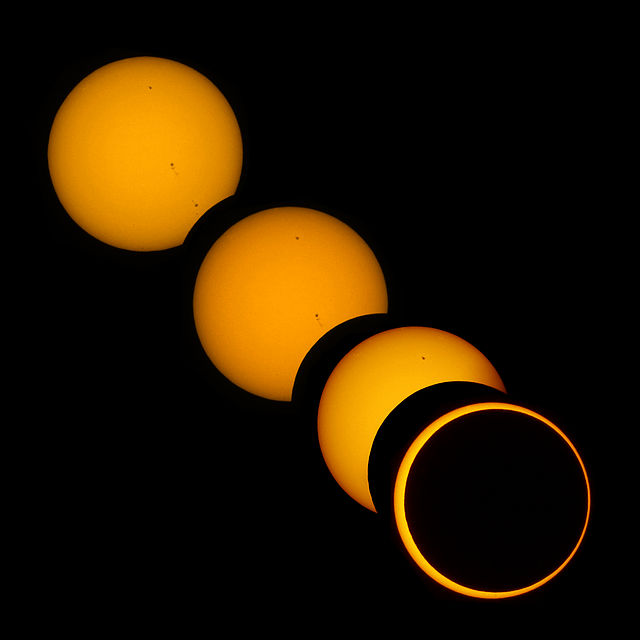 How To Watch Partial Solar Eclipse