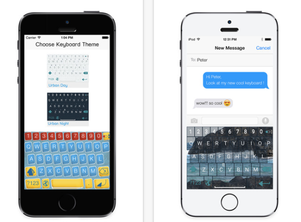 %name Another hugely popular Android keyboard app just made its way to iOS   check it out right now! by Authcom, Nova Scotia\s Internet and Computing Solutions Provider in Kentville, Annapolis Valley