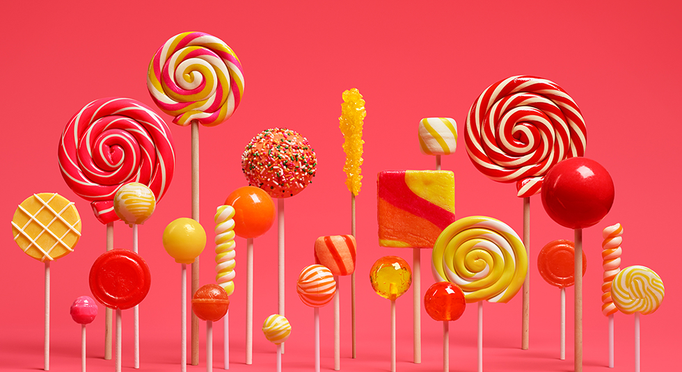 Android 5.0 Lollipop Release Date and Download