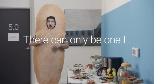 %name Google cruelly teases Android L's real name in hilarious new video by Authcom, Nova Scotia\s Internet and Computing Solutions Provider in Kentville, Annapolis Valley