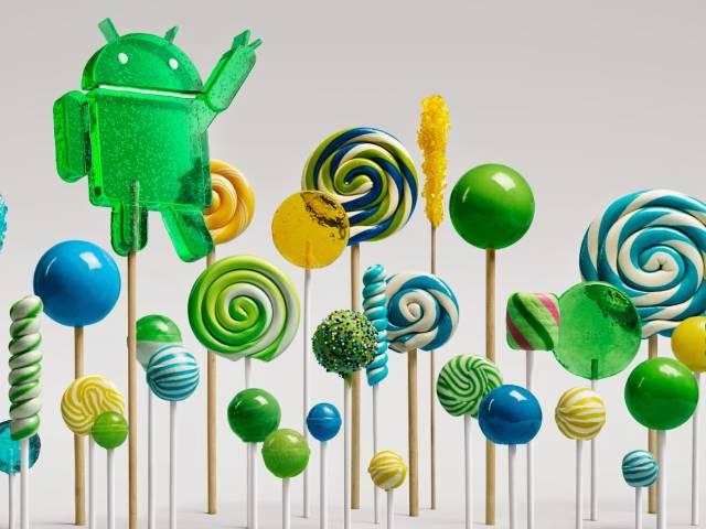 Moto G 2014 Android 5.0 Lollipop