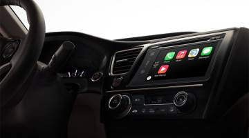 Apple Car Development
