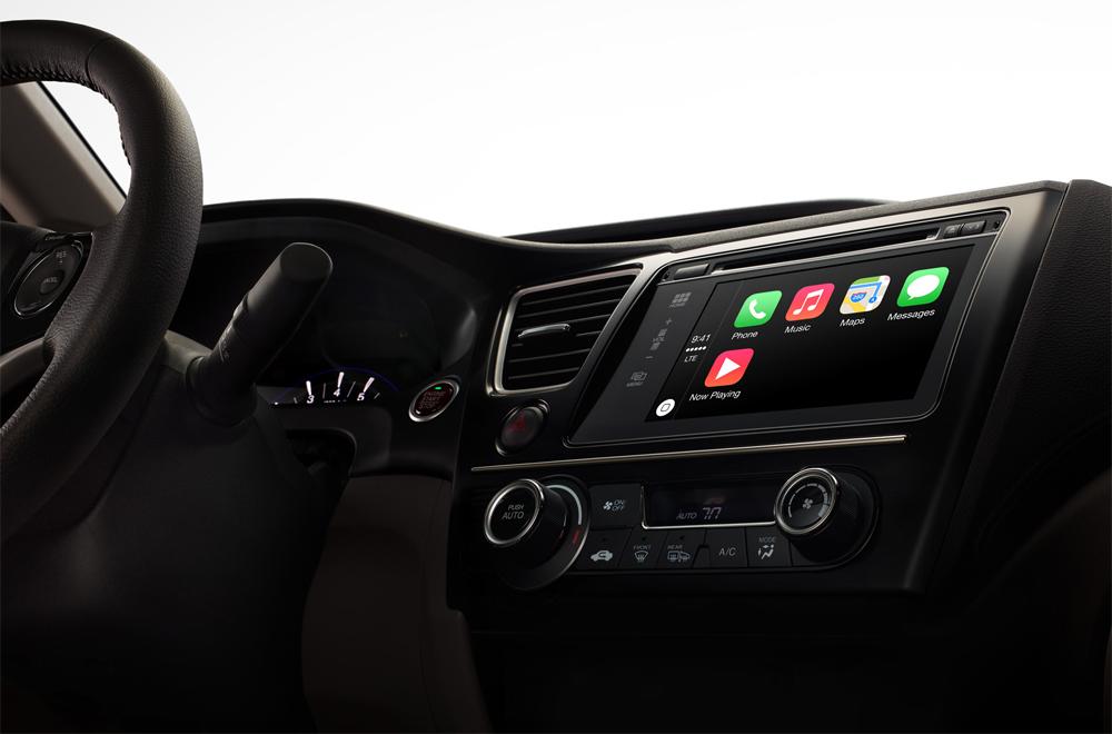Apple Car Domain Names