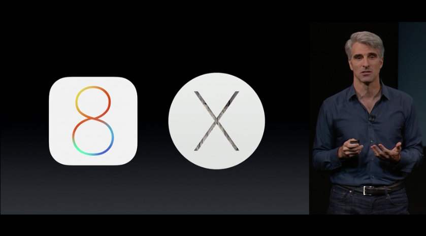 MacBook and Mac with Touchscreen Display