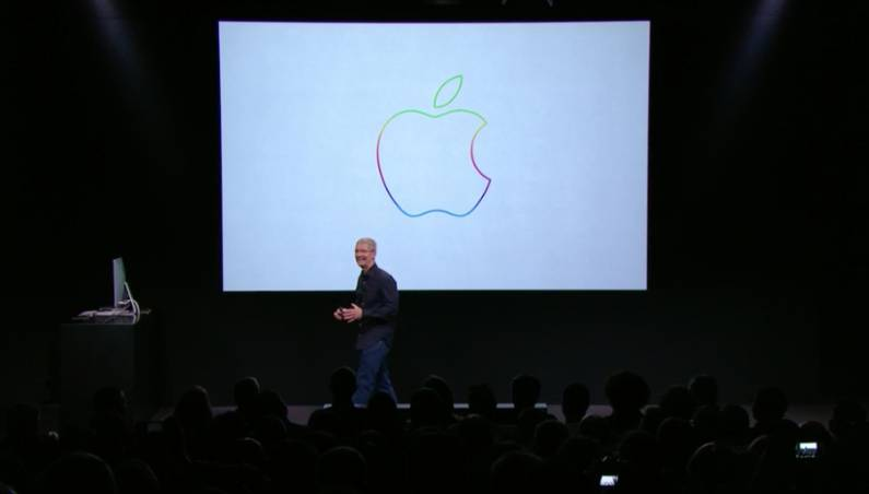 Apple iPad Mac Event
