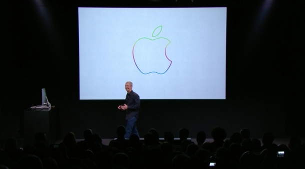 %name You can watch the full video from Apple's huge iPad and Mac event right now by Authcom, Nova Scotia\s Internet and Computing Solutions Provider in Kentville, Annapolis Valley