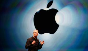 Apple iPhone 6s Event