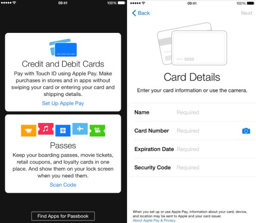 %name A guide to setting up Apple Pay on your iPhone or iPad by Authcom, Nova Scotia\s Internet and Computing Solutions Provider in Kentville, Annapolis Valley