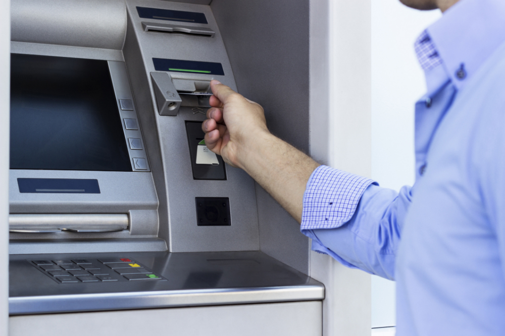 GreenDispenser ATM Malware Cash