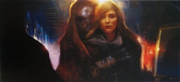 Star Wars VII Concept Art