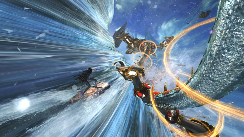 Bayonetta 2 Review 2