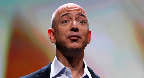 What Is Working For Amazon Like