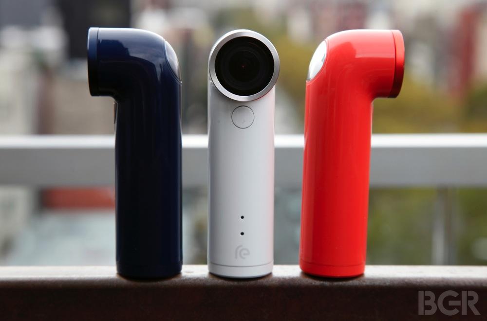 HTC Vs. Apple Vs. Samsung