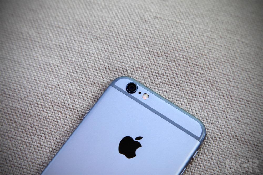 iPhone 6s Rumors Camera Specs