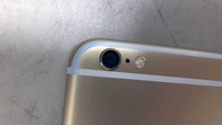 iPhone 6s Specs Camera