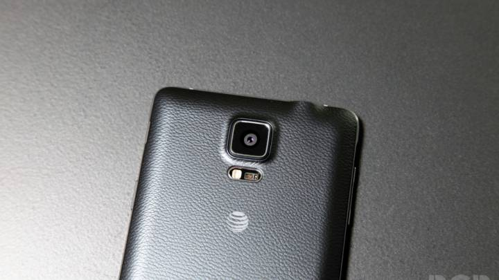Galaxy Note 4 Camera Best Features