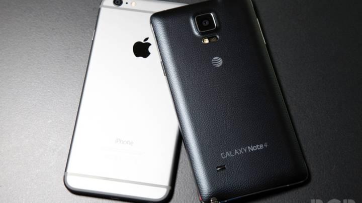 Samsung Copying Apple Upgrade Program