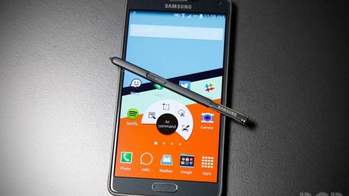 Galaxy Note 5 MicroSD Card Battery