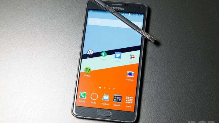 Galaxy Note 5 Release Date August 21