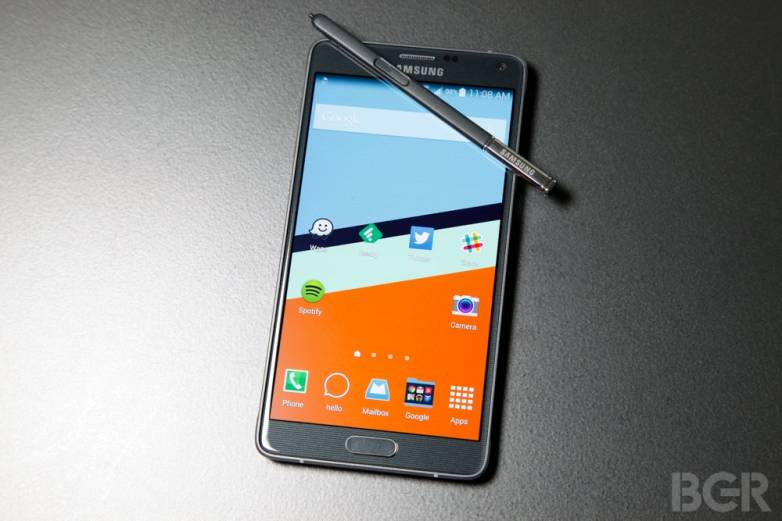 Galaxy Note 5 Samsung Pay Release Date