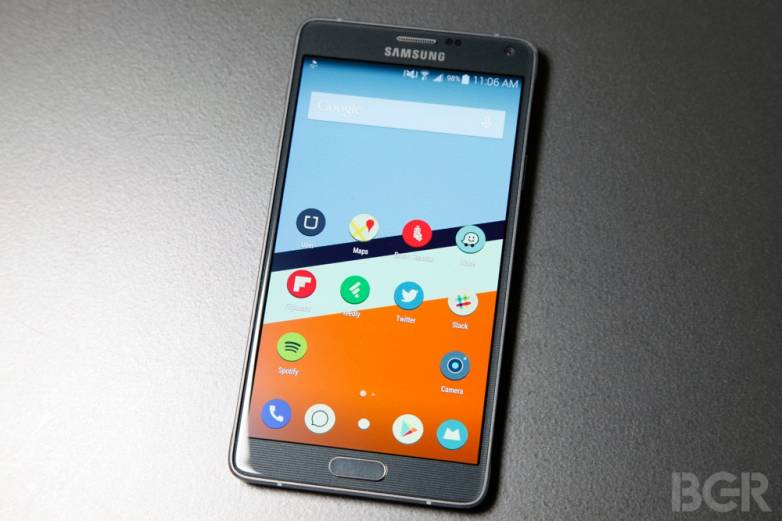 Samsung Tizen Vs. Android