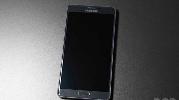 Galaxy Note 4 Sales Report