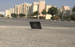 Video: A slab of asphalt