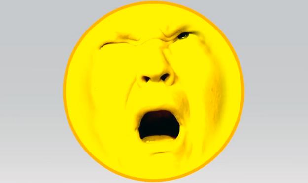 Conan Emoji Video