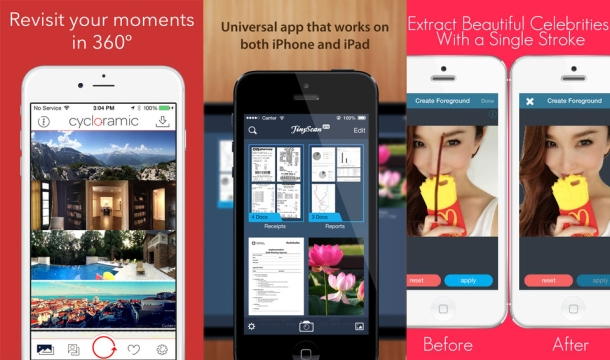 %name SAVE $38! 9 awesome paid iPhone apps you can download free for a limited time by Authcom, Nova Scotia\s Internet and Computing Solutions Provider in Kentville, Annapolis Valley
